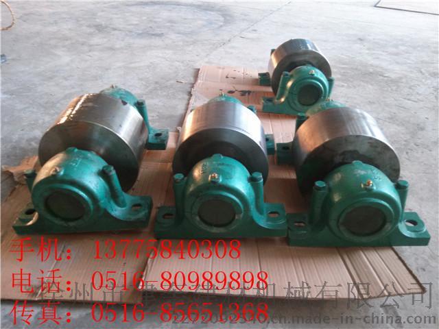 滚筒冷渣机链轮滚圈托轮配件690965465