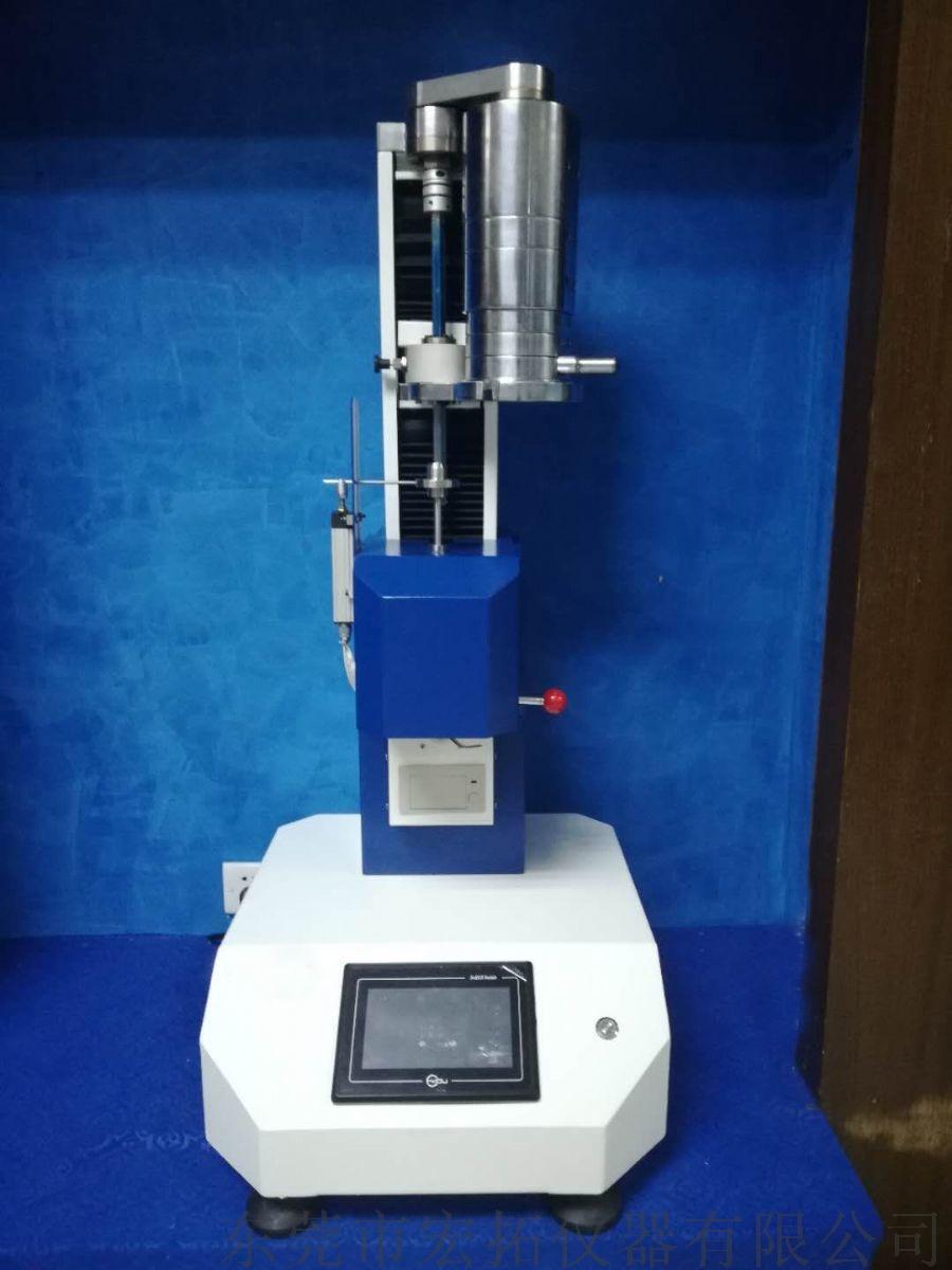 聚碳酸酯PC熔指仪 半自动熔融指数测定仪929339375