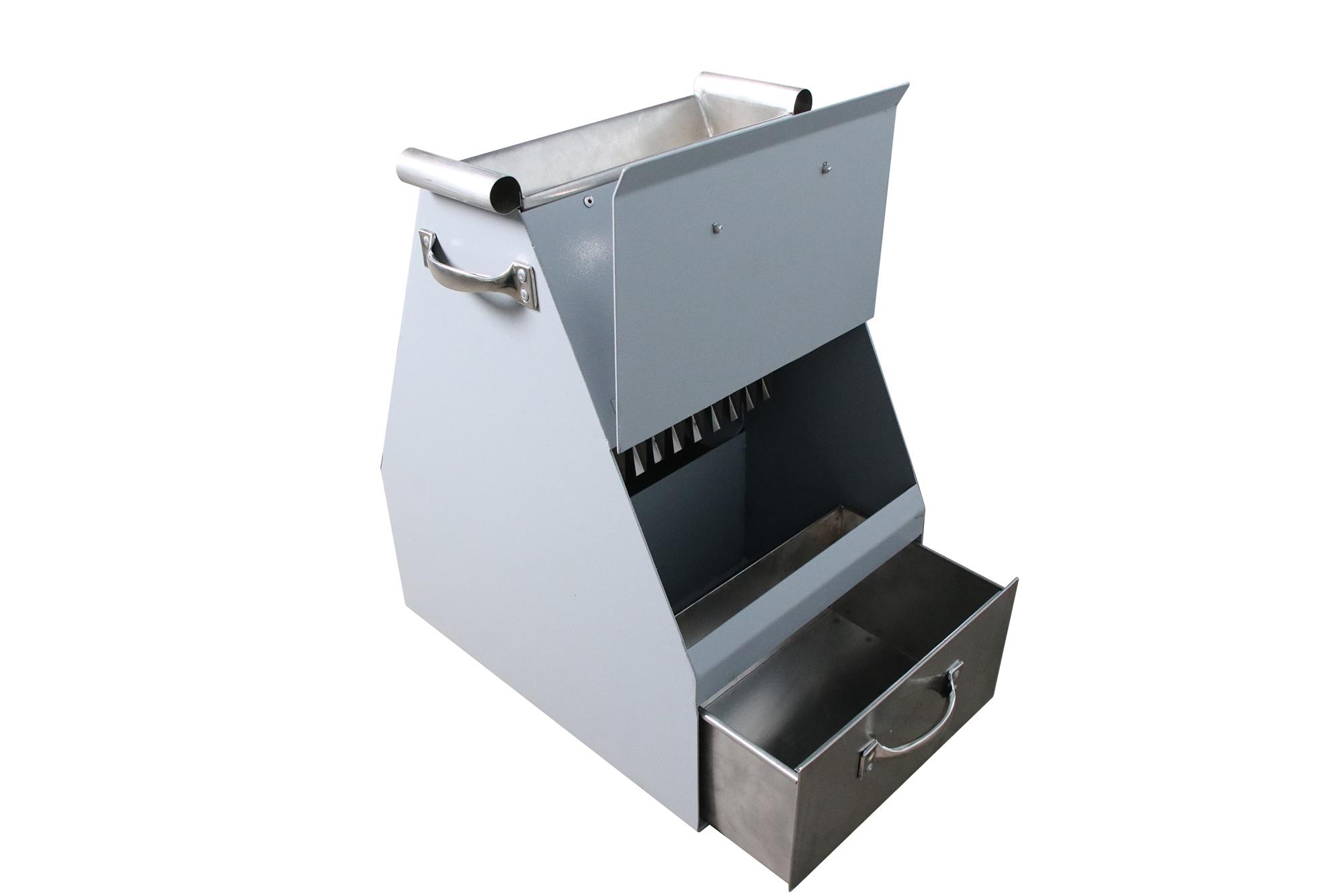 垚鑫科技 YX-RD二分器 不锈钢密封二分器959109275