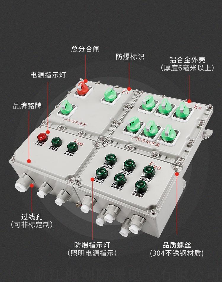 FXM-S-16/6/K25照明配电箱157841755