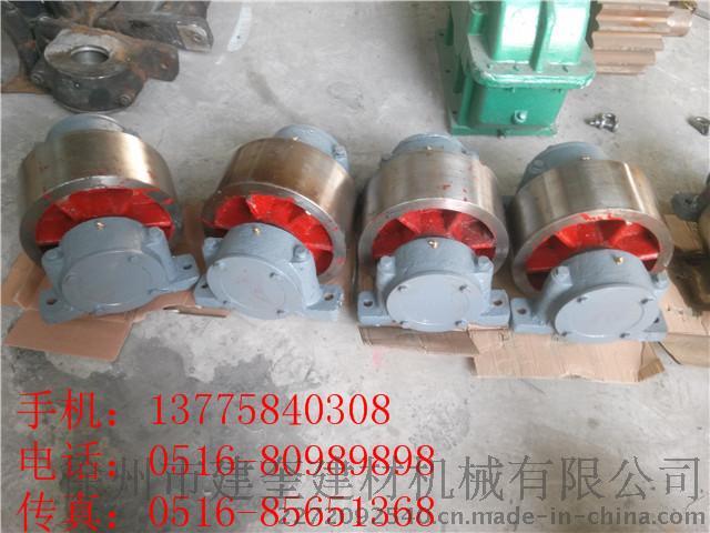 烘干机托轮结构形式优缺点分析690903935