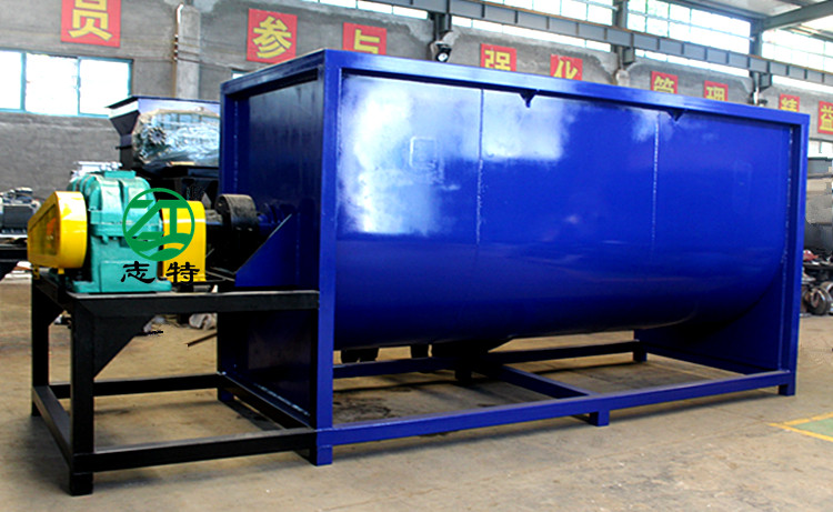 直销环保有机肥缓存仓 搅拌型缓存仓 无害化处理设备758026292