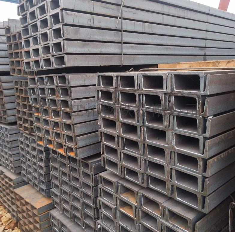 济南槽钢批发 热轧槽钢零售免费配送到厂规格齐全905537075
