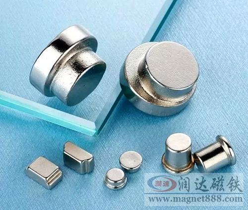 塑胶配套磁铁、注塑磁铁681676285