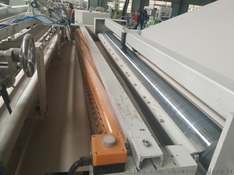 卫生纸生产设备一天可以加工多少吨纸52021942