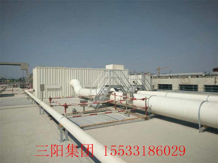 厂家直销废气处理成套设备 恶臭气体除臭处理装置 生物过滤除臭塔22510622