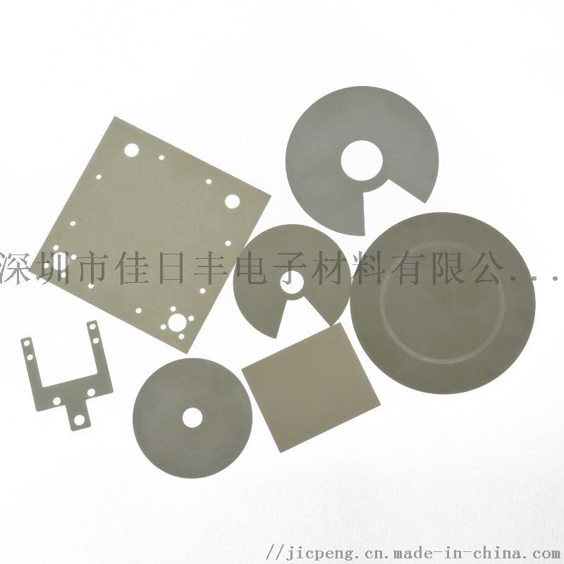 现货TO-3P氮化铝陶瓷片 MOS管高导热绝缘片862465435