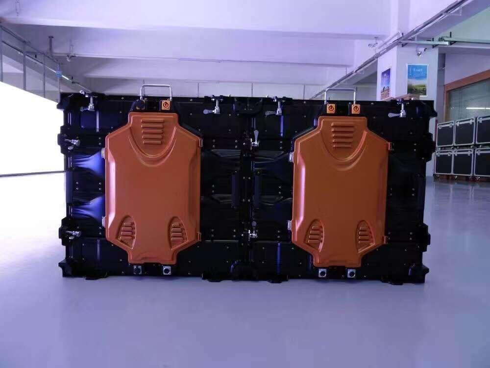 泰美P2.5室内  led显示屏高清压铸箱体21007782