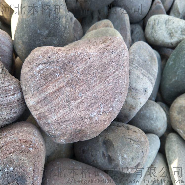 廊坊鹅卵石厂家 本格鹅卵石多少钱一吨807554495