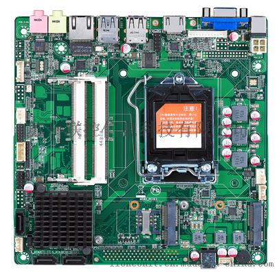 Mini-ITX嵌入式主板EMBB-MIH8101767433135