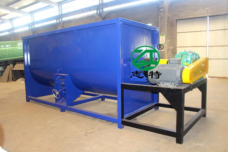 直销环保有机肥缓存仓 搅拌型缓存仓 无害化处理设备55119202