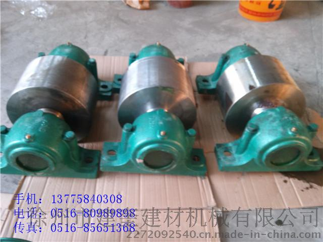 烘干机托轮结构形式优缺点分析690903945