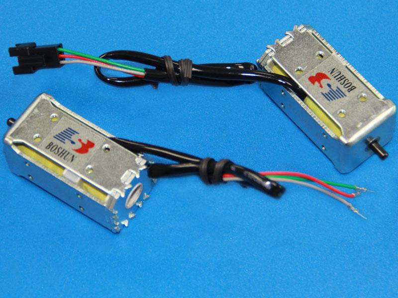 电脑横机吊目◆接针电磁铁661979205