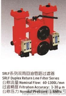DRLF回油过滤器滤油器油滤器673284025