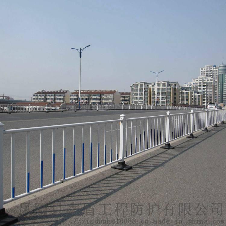 湖南张家界福建道路护栏