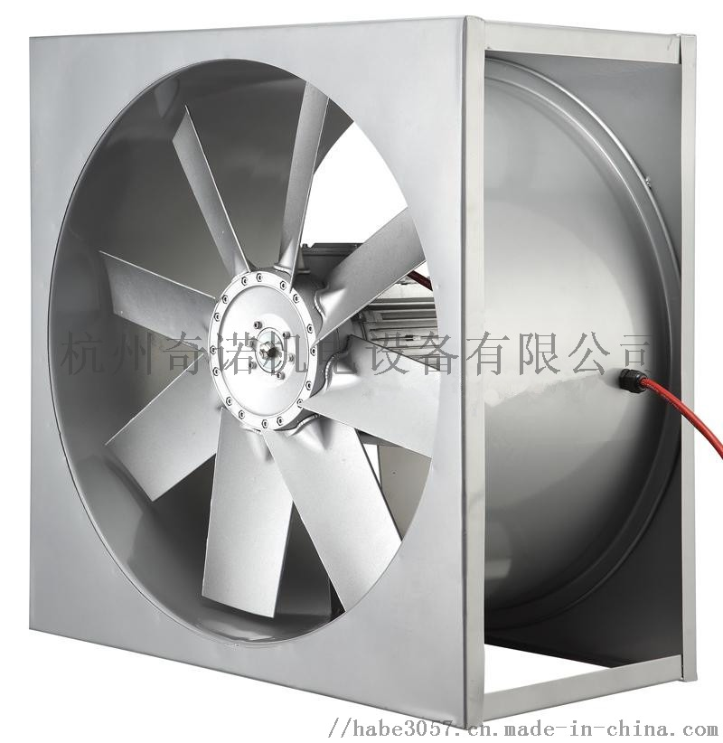 SFW-B3-4食用菌烘烤风机,加热炉高温风机