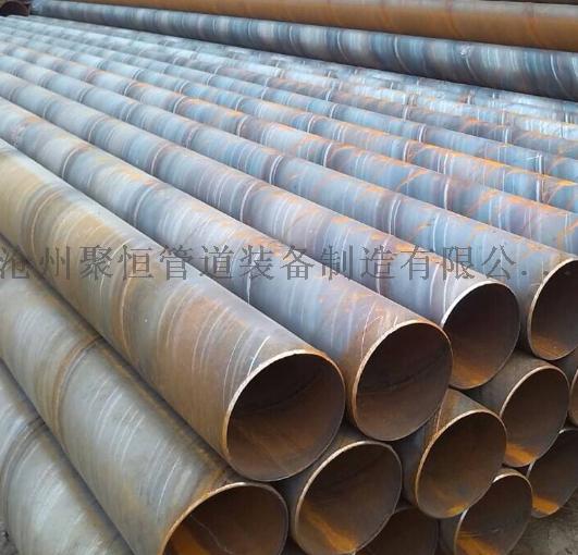 产地直销 钢套钢保温钢管 陶瓷贴片钢管 专业生产管道及配件