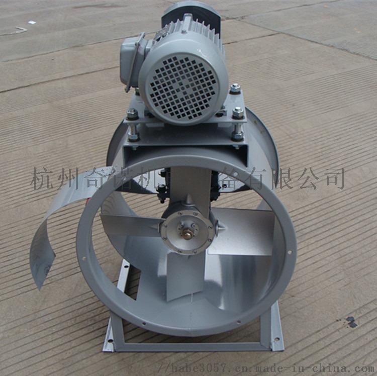 SFW-B3-4预养护窑高温风机,香菇烘烤风机