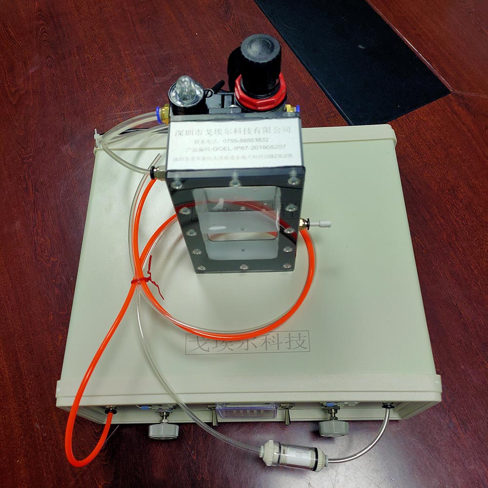防水产品测试机产品