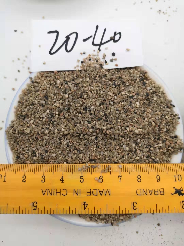 大同烘干砂   永顺砂浆砂促销