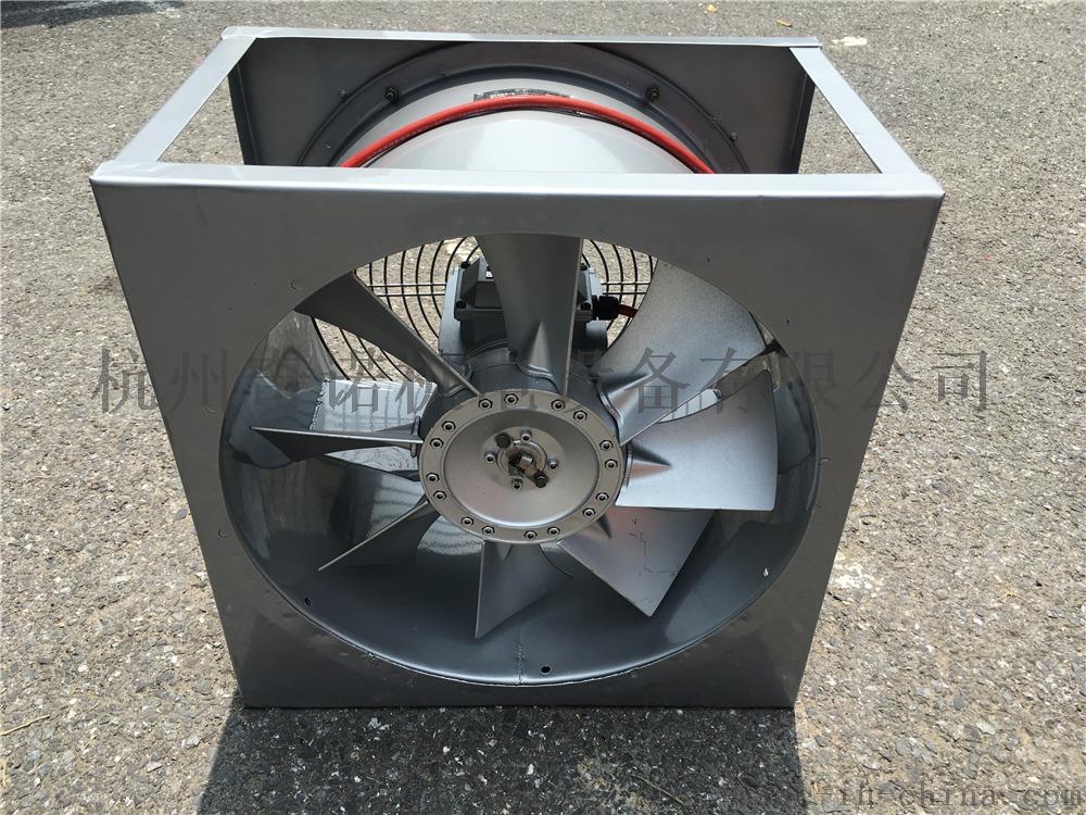 SFW-B系列养护窑高温风机,食用菌烘烤风机