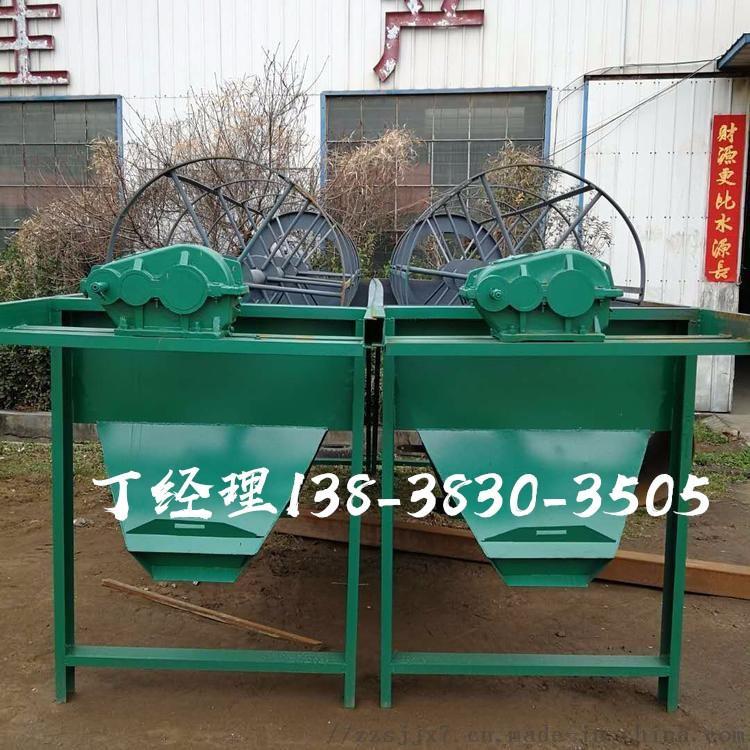 黄沙筛分机 砂石滚筒筛分机 生活垃圾滚筒筛分机