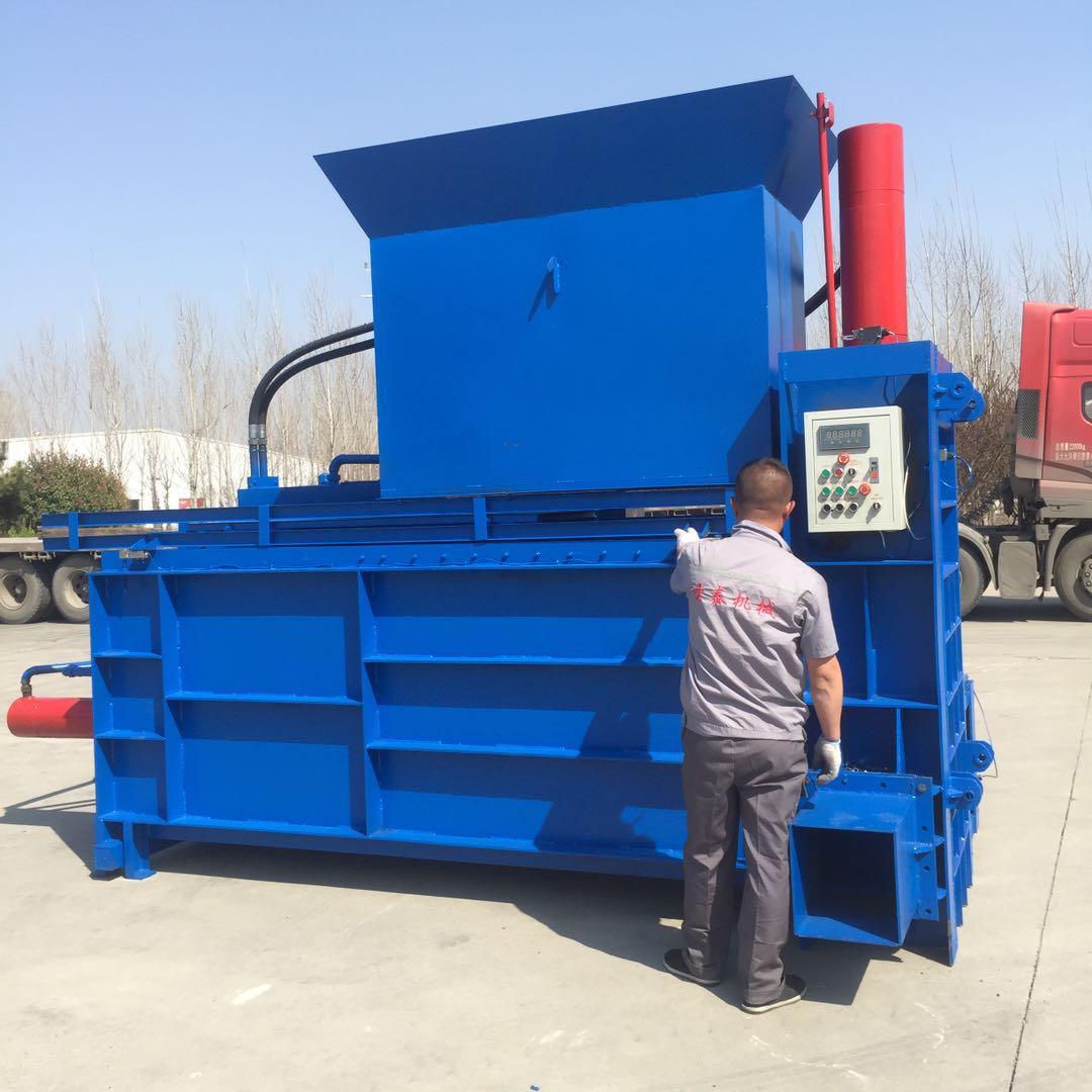 安徽宣城青储饲料打包机 秸秆青储机生产厂家