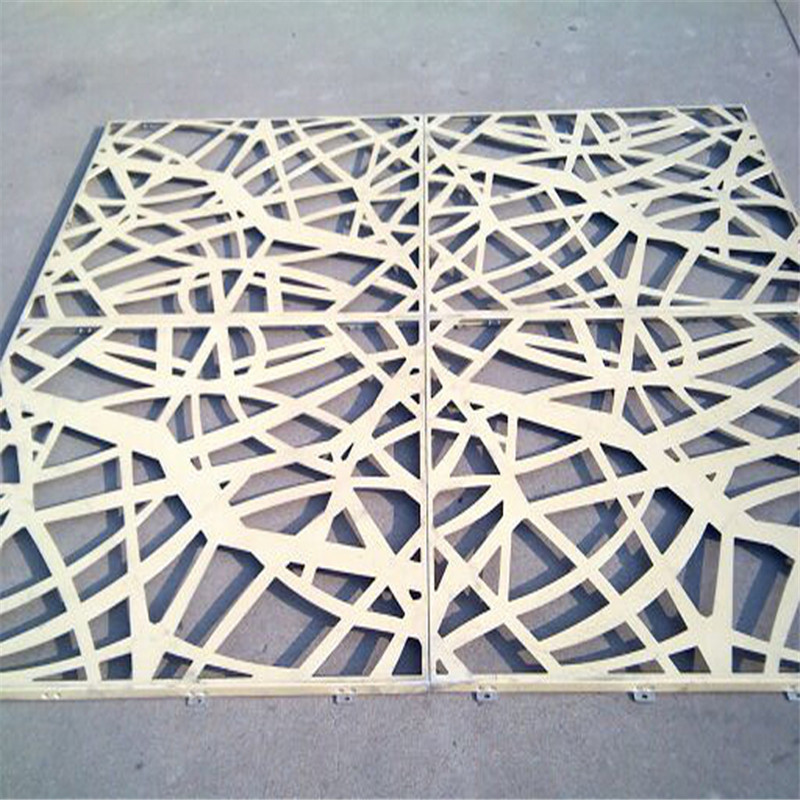 定制铝合金古建围栏铝合金美人靠规格