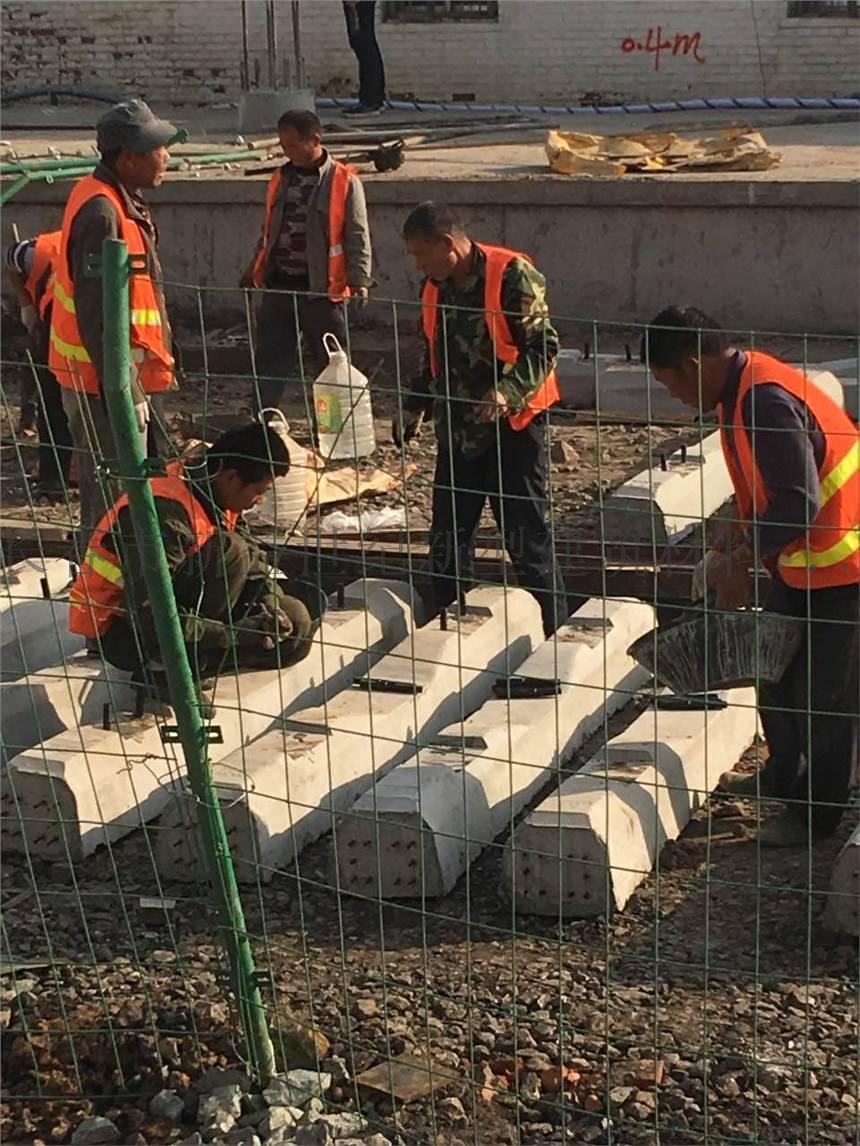 佛山代替硫磺的轨枕锚固剂执行标准