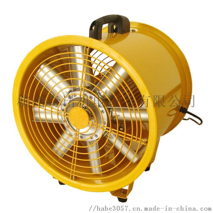 SFWF系列预养护窑高温风机,干燥窑热交换风机