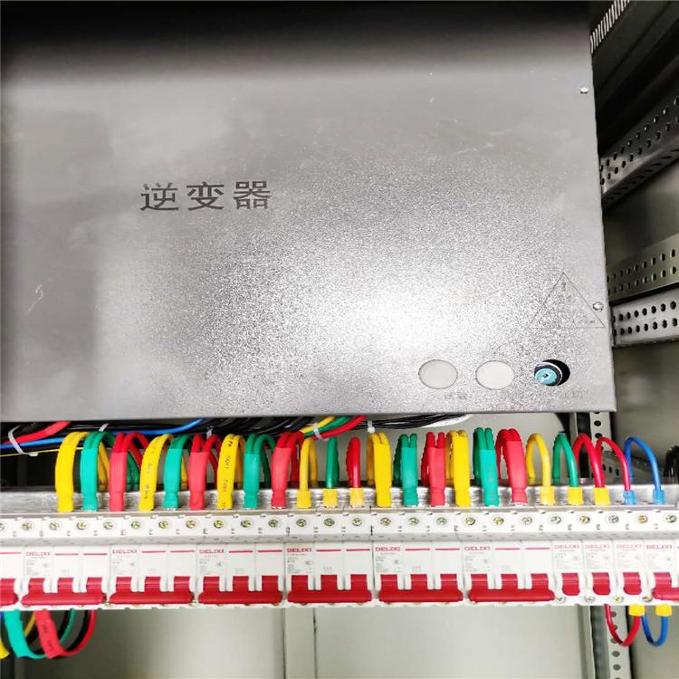 宜宾160KWEPS蓄电池询盘
