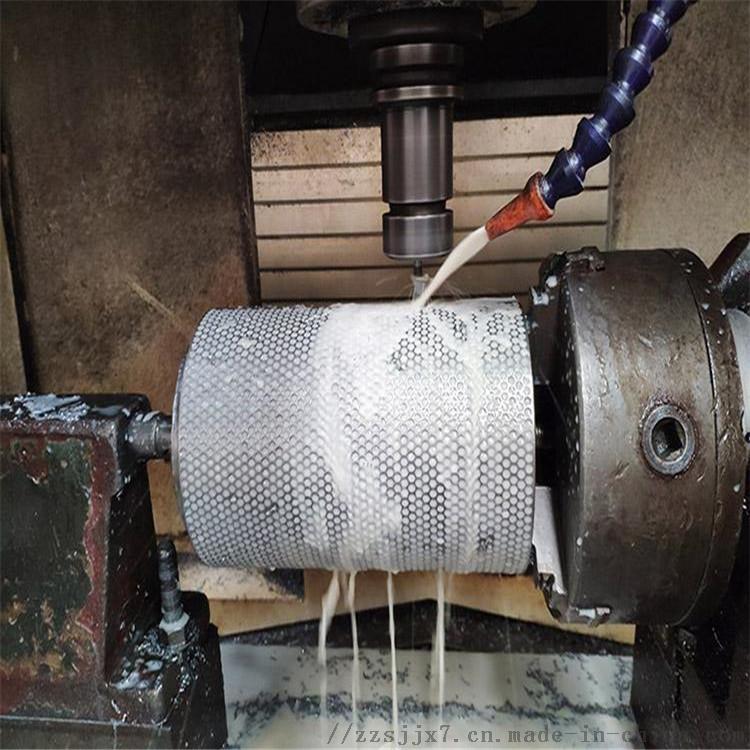 多功能豬羊糞造粒機 細度可調對輥擠壓造粒機