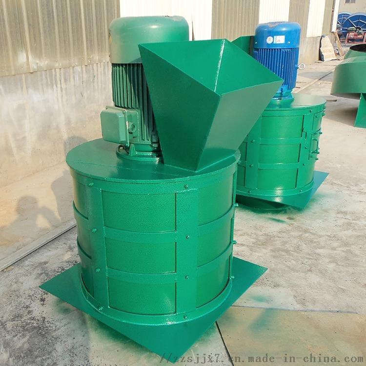 600型复合肥链式粉碎机 鸡粪羊粪猪粪链式打碎机 返料回转粉碎链式