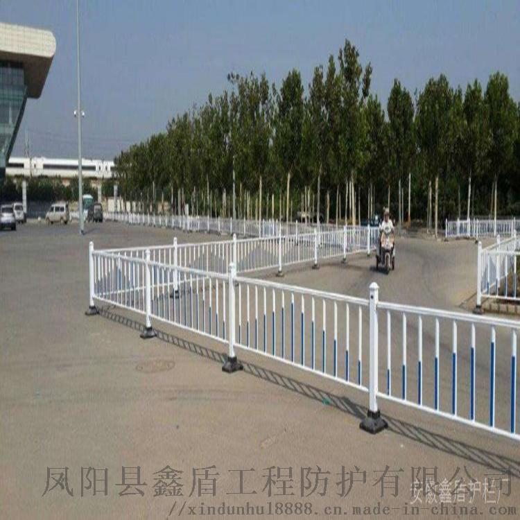浙江台州道路安全护栏厂家