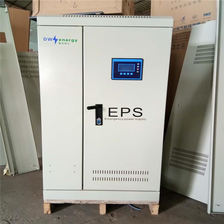 焦作18.5KW电力自动化验收