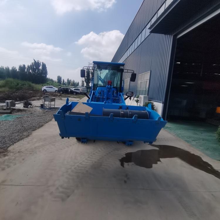 厂家生产 多功能40两用装载机 前铲后挖一体机