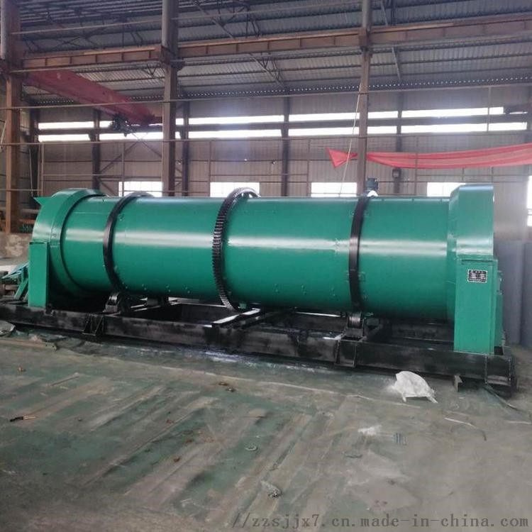垃圾餐厨造粒机 有机肥生产设备 造粒机生产线