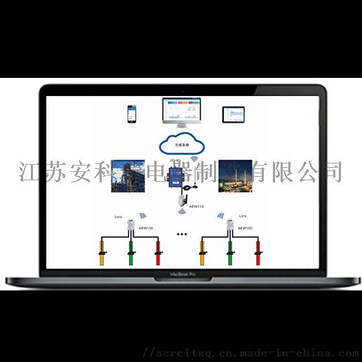 四川巴中工况用电智能监控