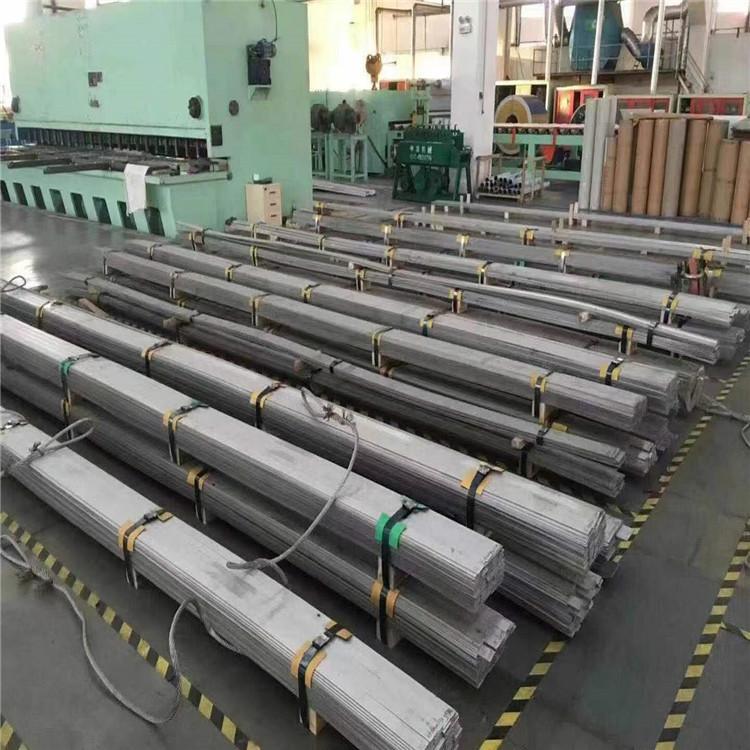 佳木斯310s不锈钢扁钢生产厂家