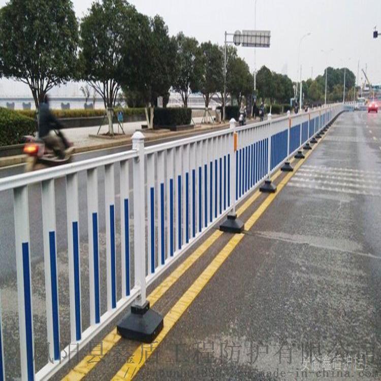 广东茂名贵阳道路护栏