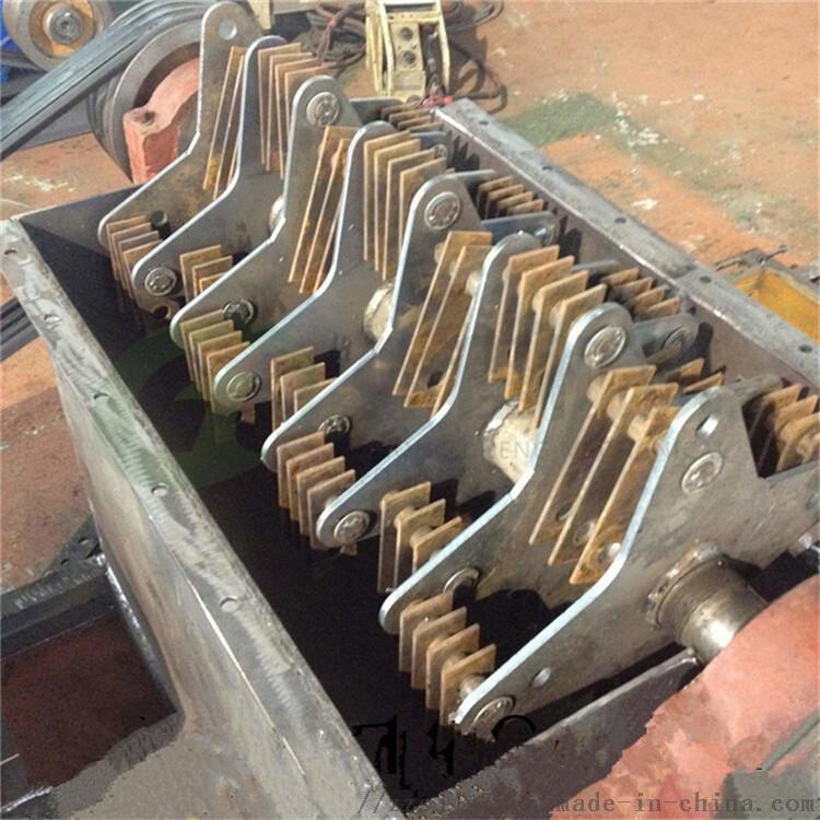 链式粉碎机与半湿物料粉碎机有机肥配套粉碎机型号