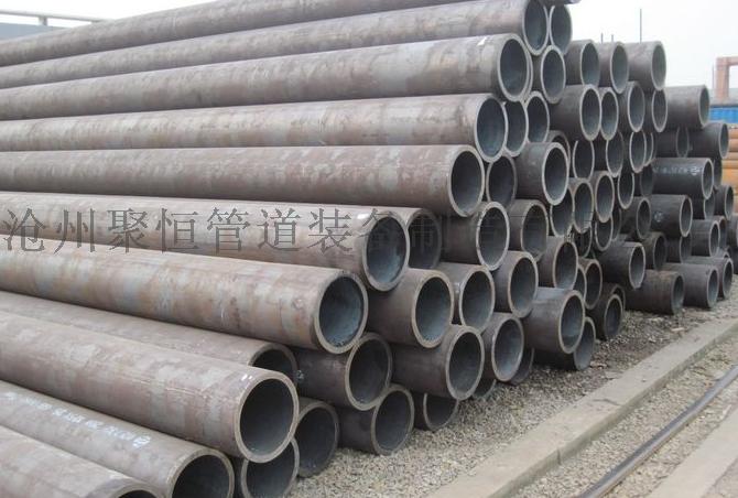 河北厂家 国标钢管 排水钢管 价格优廉