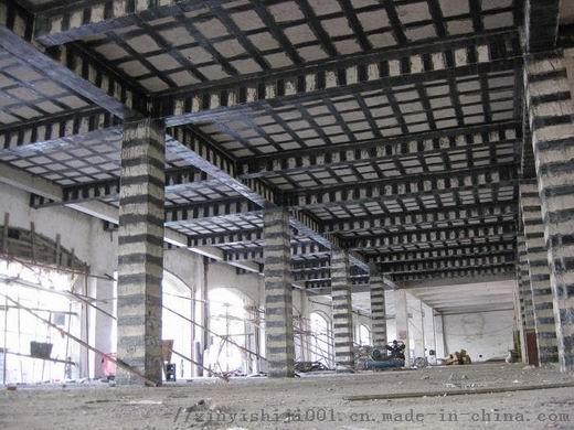 阿拉善盟30平米碳固布用量