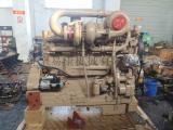 康明斯K19发动机