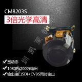 CM8203S