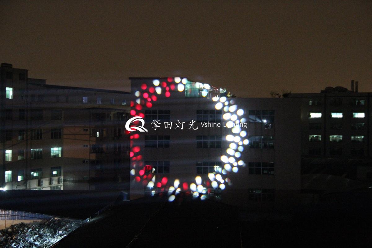 LED帕灯系列