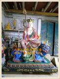 地藏王菩萨