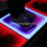油墨感应地板砖