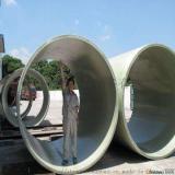 大口径玻璃钢管道