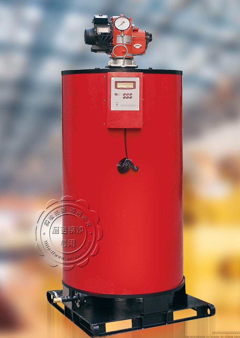 燃气(油)热水锅炉